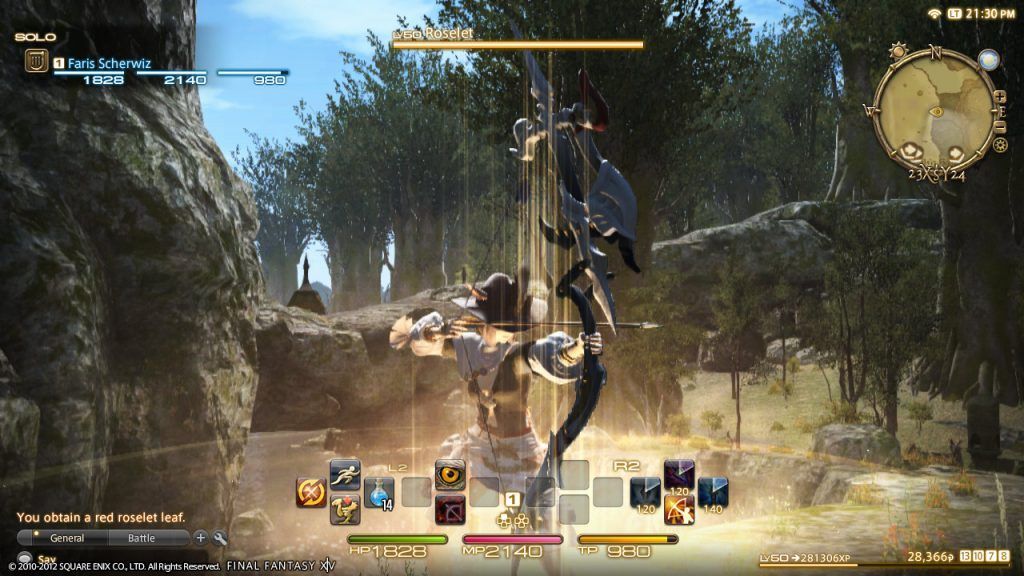 Discussions ongoing to get Final Fantasy XIV on Nintendo Switch