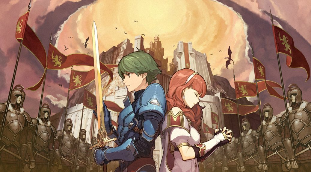 4th round of Fire Emblem Echoes DLC launches on June 22