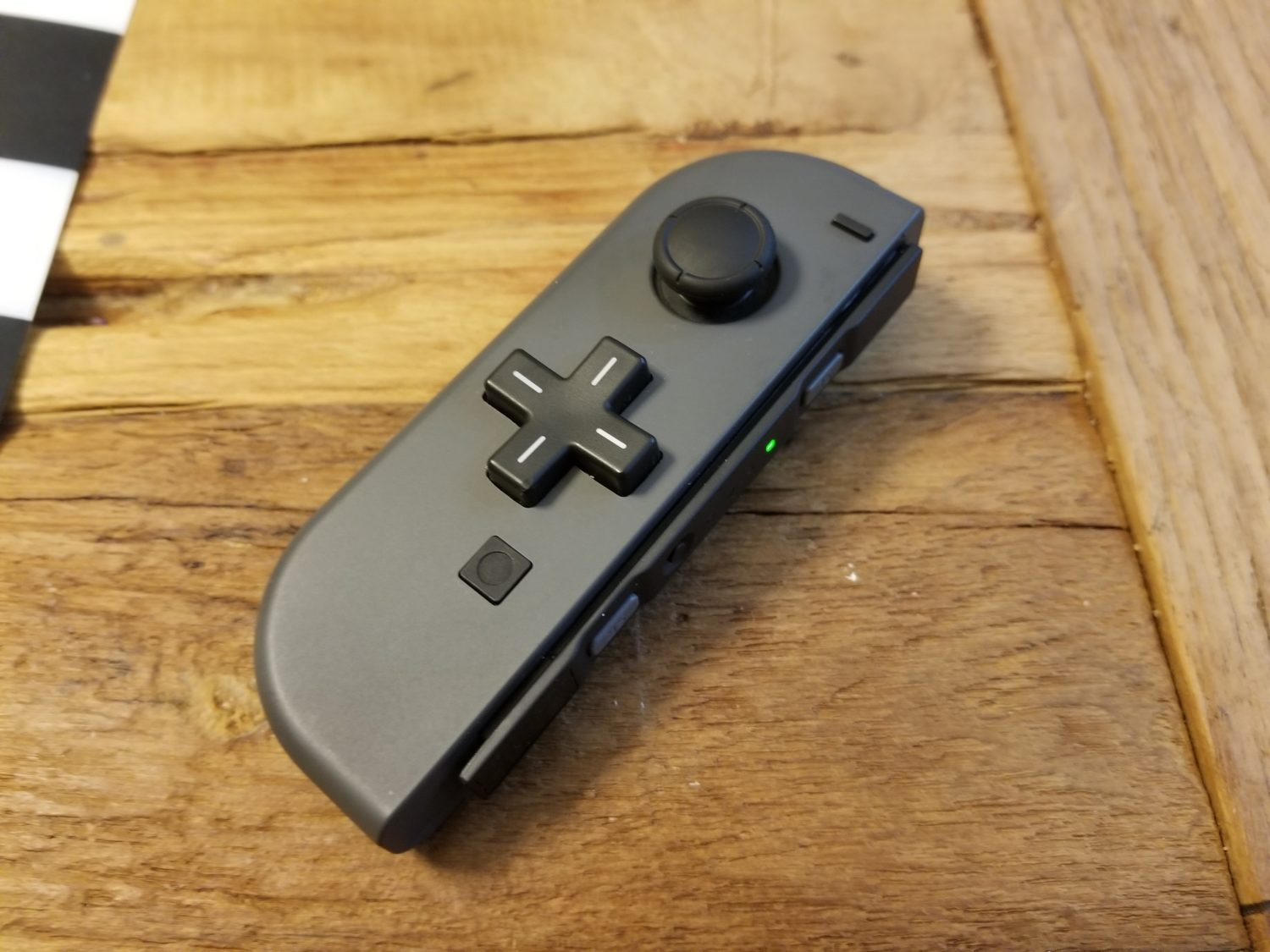 Someone Modded A D Pad Into The Switch Joy Con Nintendosoup