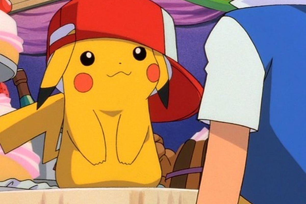 Quot I Choose You Quot Cap Pikachu Distribution Confirmed In Japan
