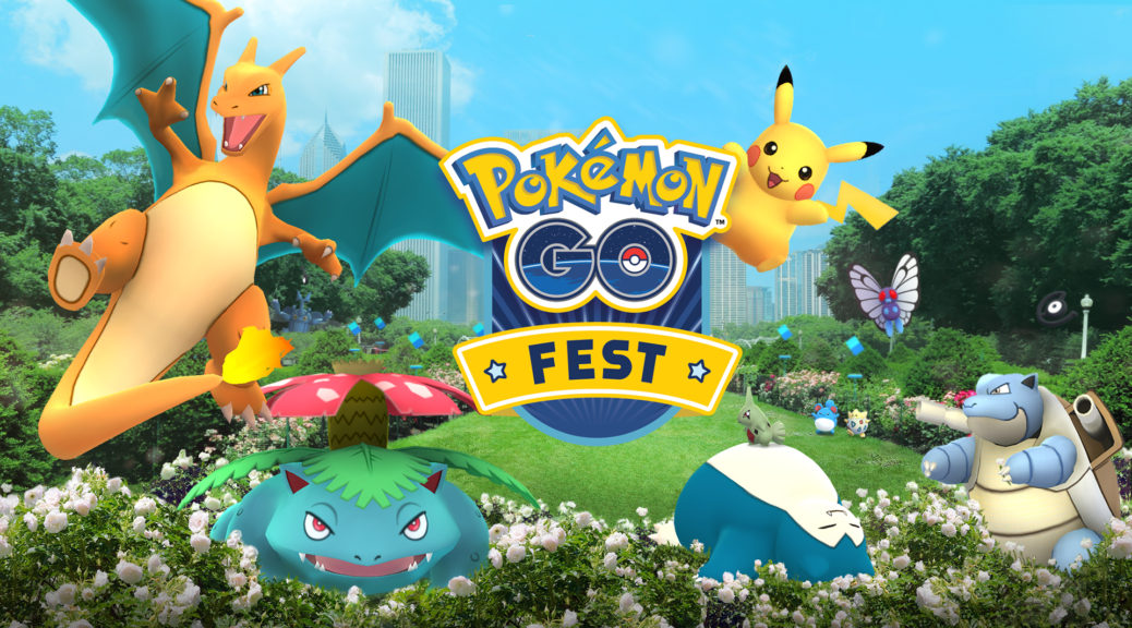Niantic refunding all pokemon go fest tickets giving attendees niantic refunding all pokemon go fest tickets giving attendees usd100 worth of pokecoins nintendosoup thecheapjerseys Image collections