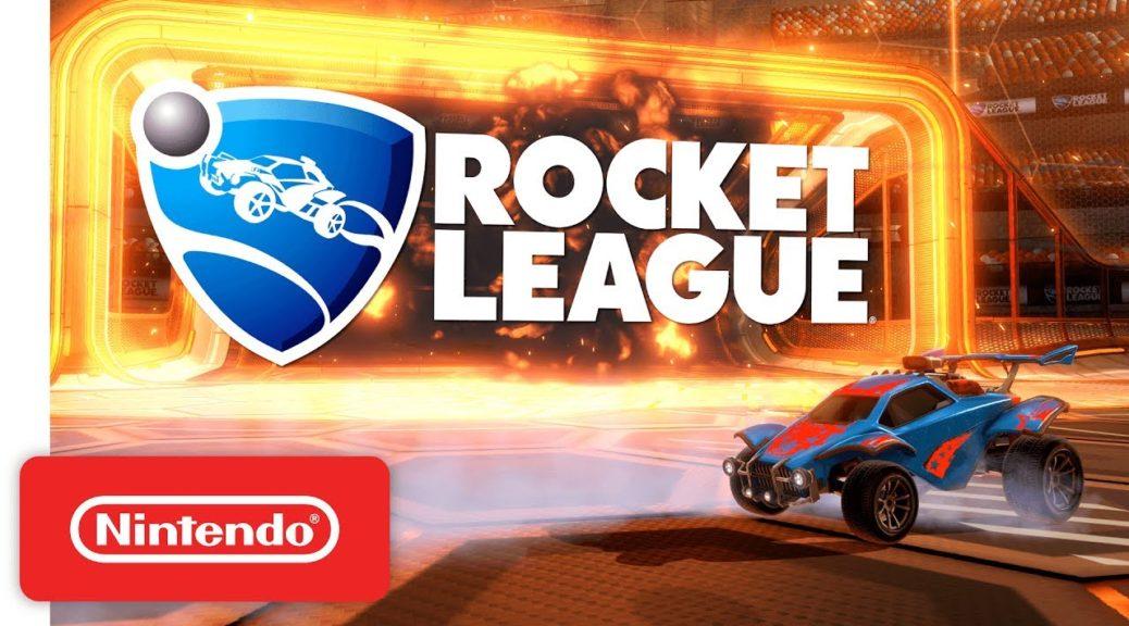 rocket league latest patch download