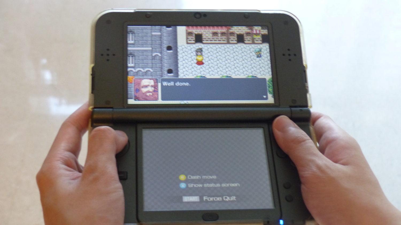 Game Review: RPG Maker Fes | NintendoSoup