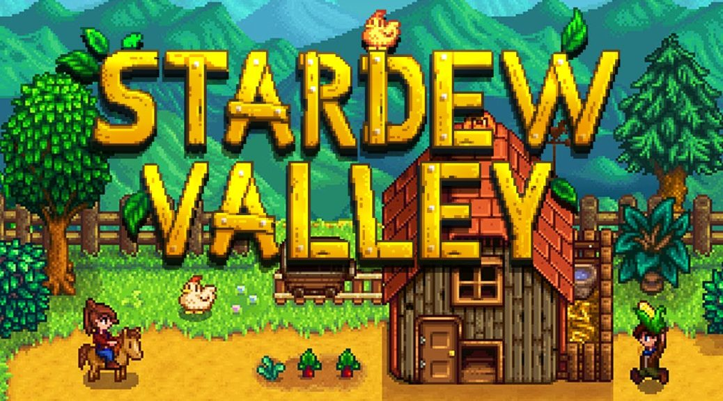 Cross-Platform Play Unlikely For Stardew Valley On Switch