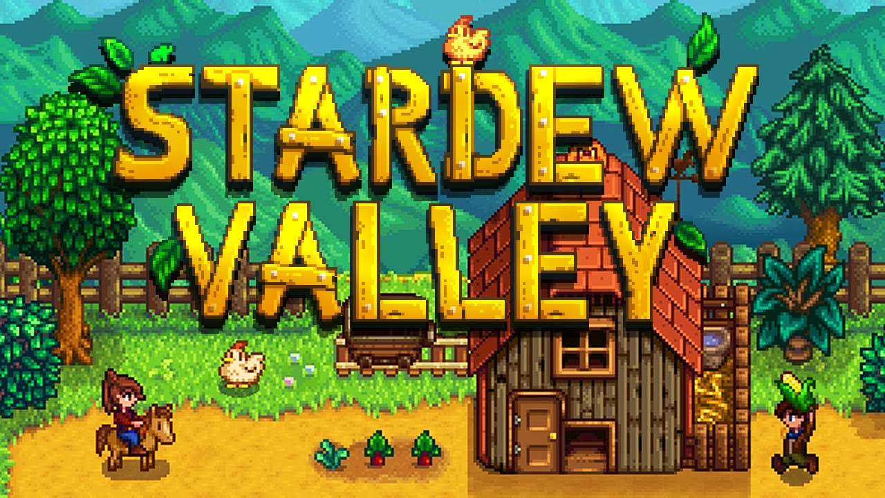 Stardew Valley No Longer Published By Chucklefish Games On Nintendo Switch