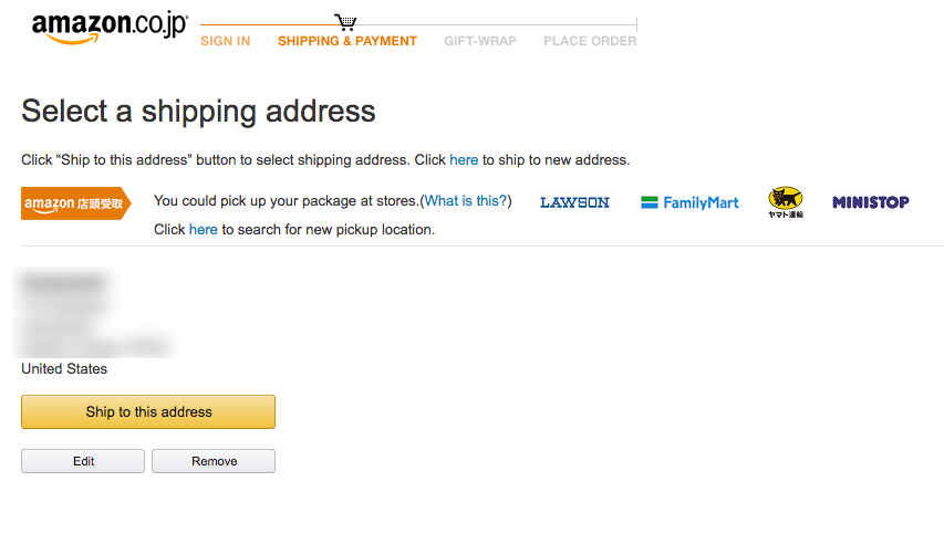 how to see shipping charges on amazon before you buy