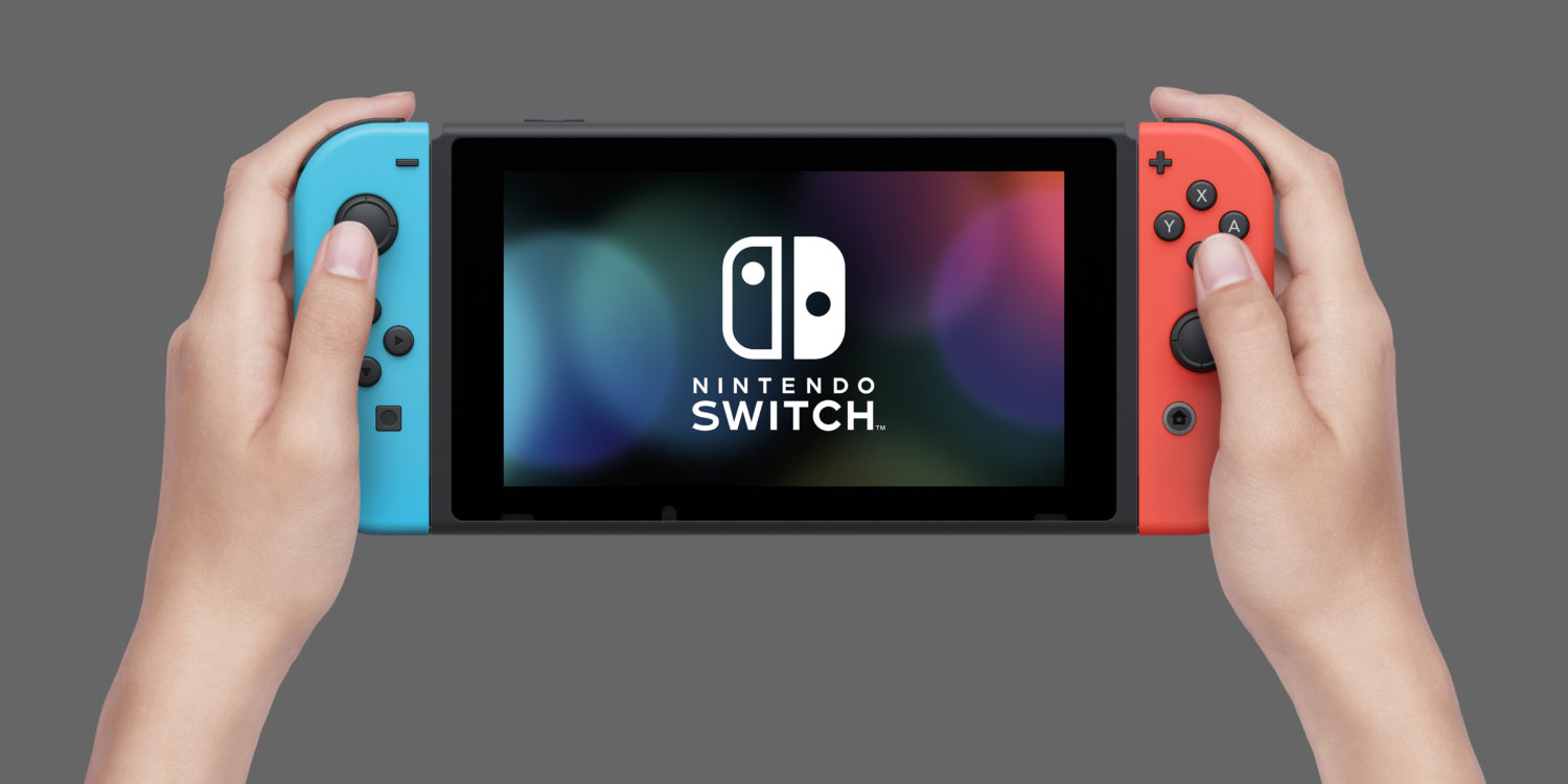 Guide Add A Security Passcode System To Your Nintendo Switch Four Way Hat Nintendosoup