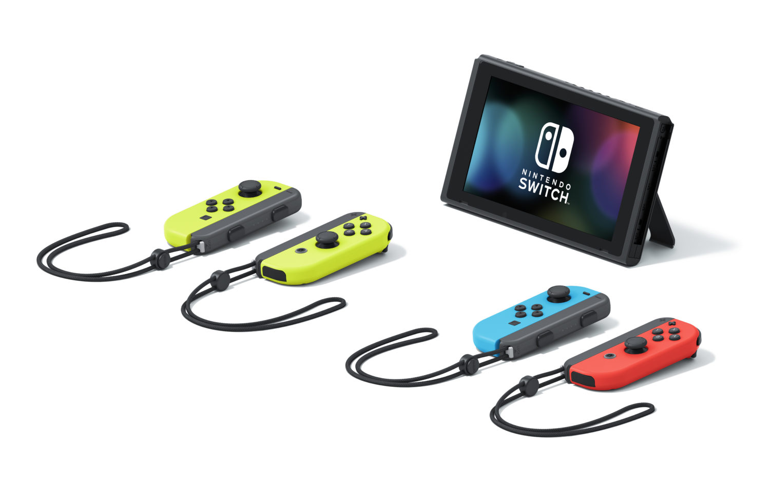 Law Firm Officially Files Joy-Con Drift Class-Action Lawsuit Against Nintendo