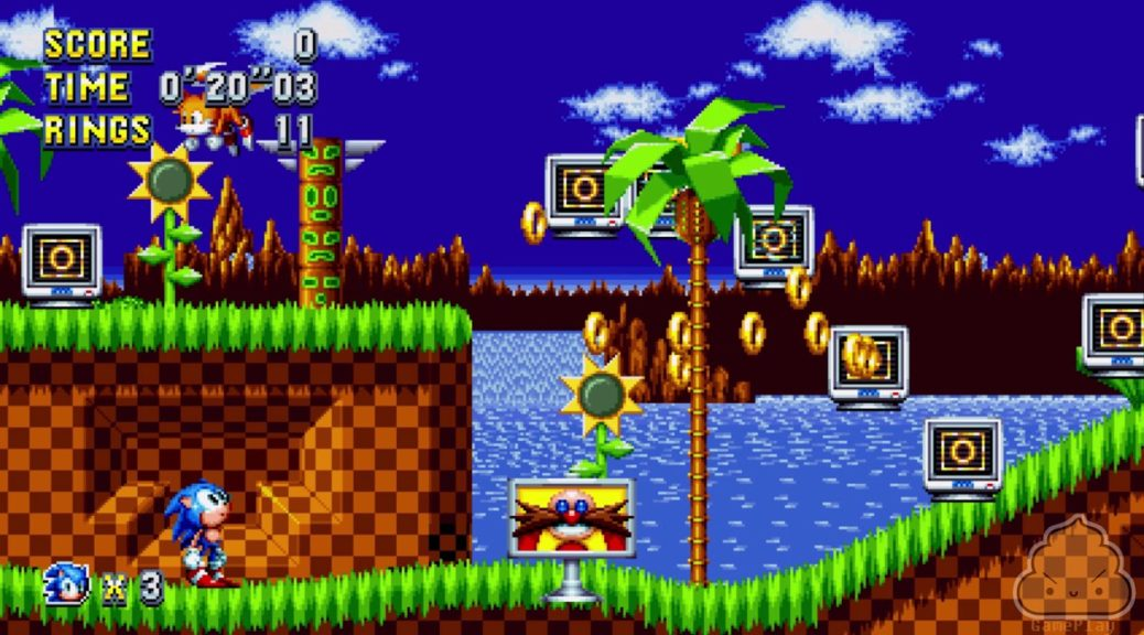 Here's How To Activate Debug Mode In Sonic Mania | NintendoSoup