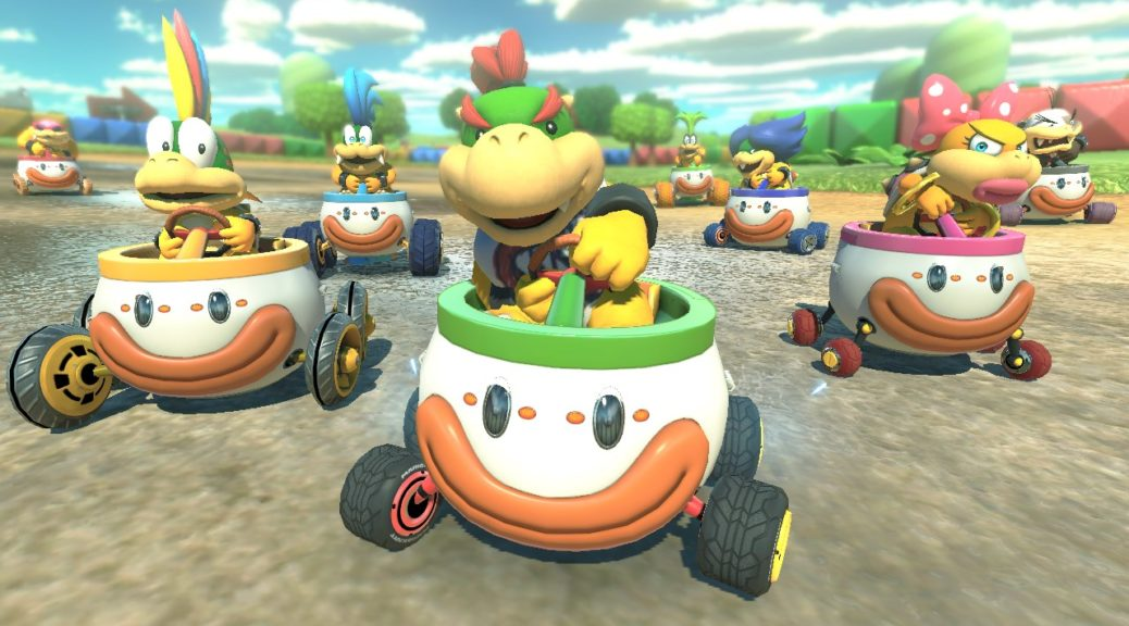 guide how to unlock everything in mario kart 8 deluxe nintendosoup