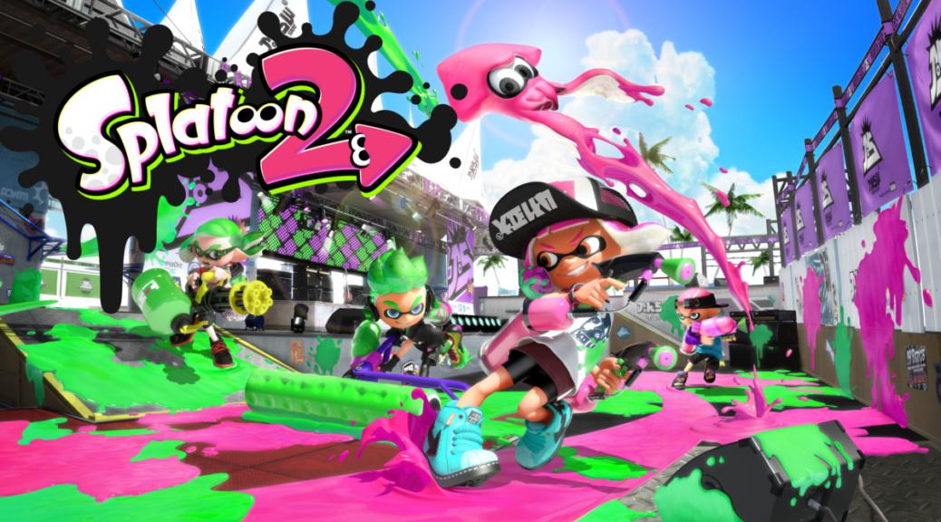 Next Big Splatoon 2 Update Coming In Late February Nintendosoup