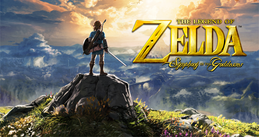 A Legendary Interview With Zelda: Symphony of the Goddesses Producer