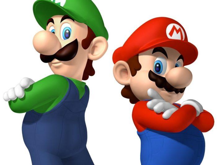 mario and luigi are no longer working as plumbers nintendosoup