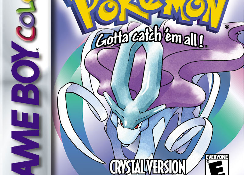Hacker Finds Evidence Of Pokemon Crystal 3DS VC Release | NintendoSoup