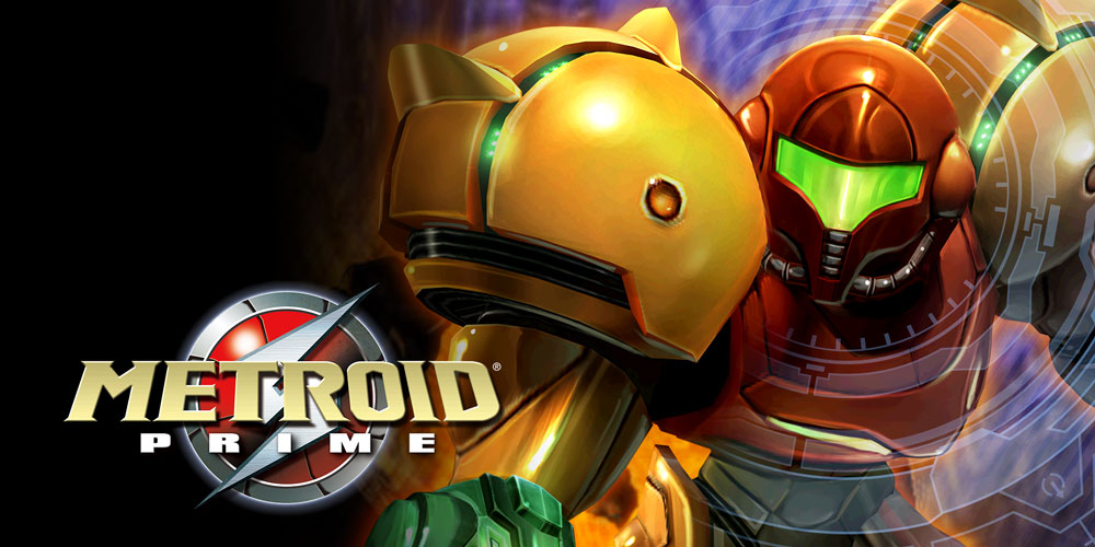 Metroid Prime May Be The Next Wii Game On Nvidia Shield In China