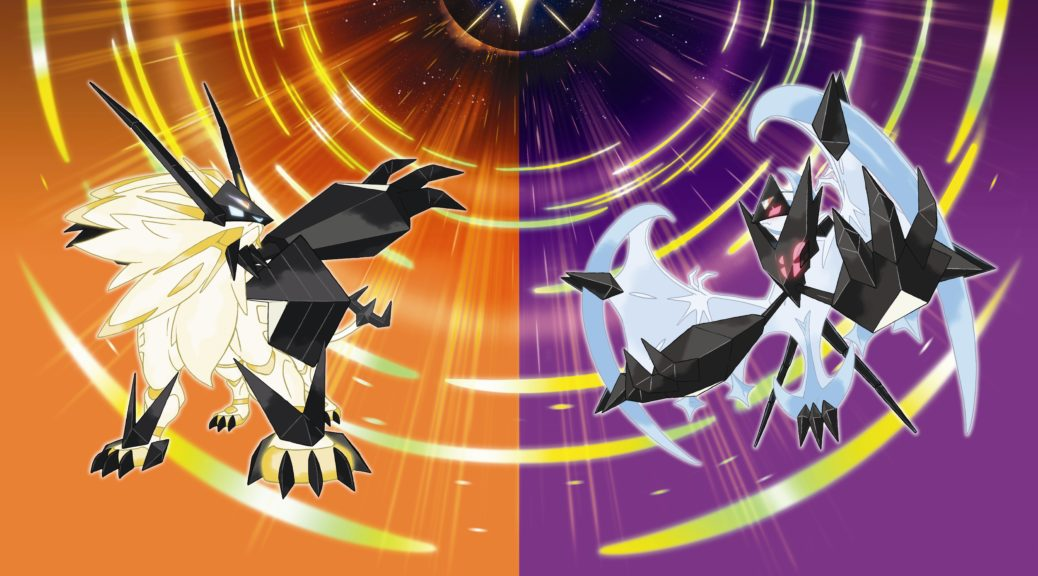 Pokemon Ultra Sun And Ultra Moon Has A Post Game Episode