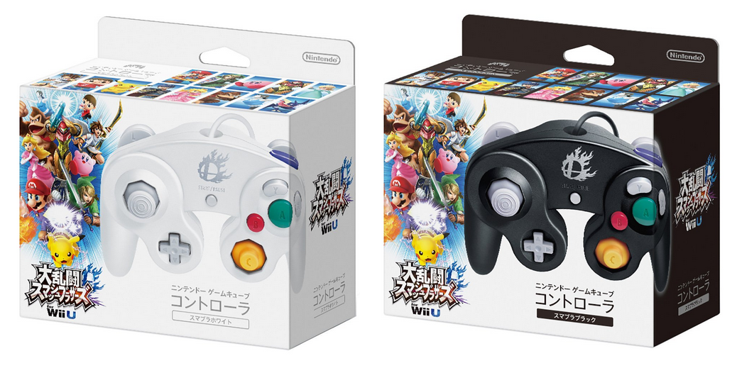 Latest Nintendo Switch Update Causes Issues With Gamecube Controller