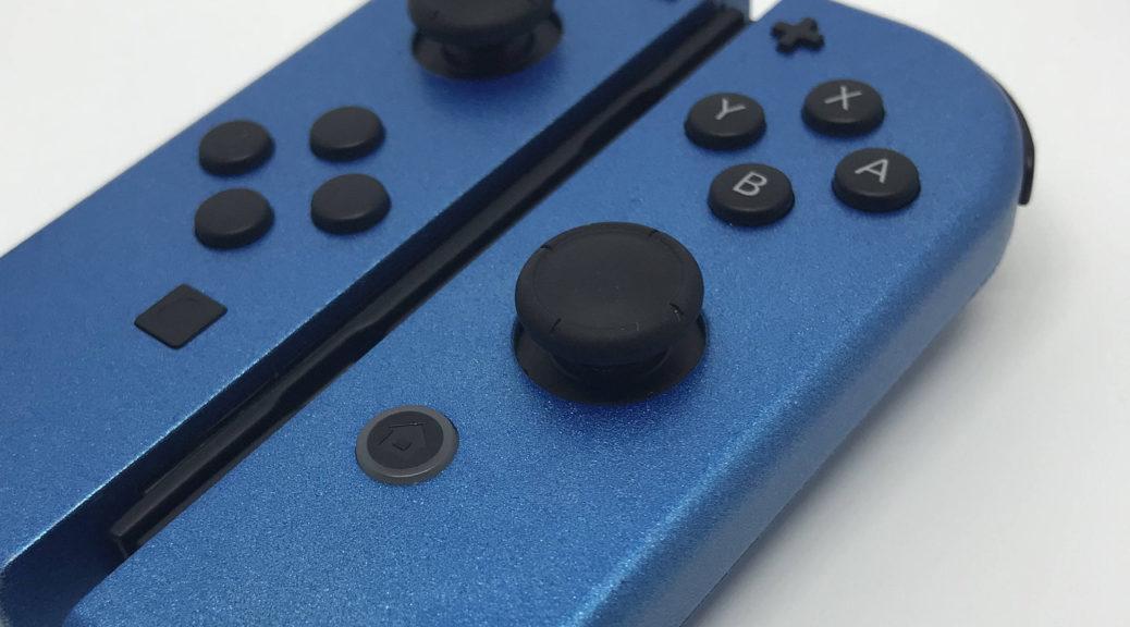3d9b08ec24d11b Are Dark Blue Joy-Con Coming Soon