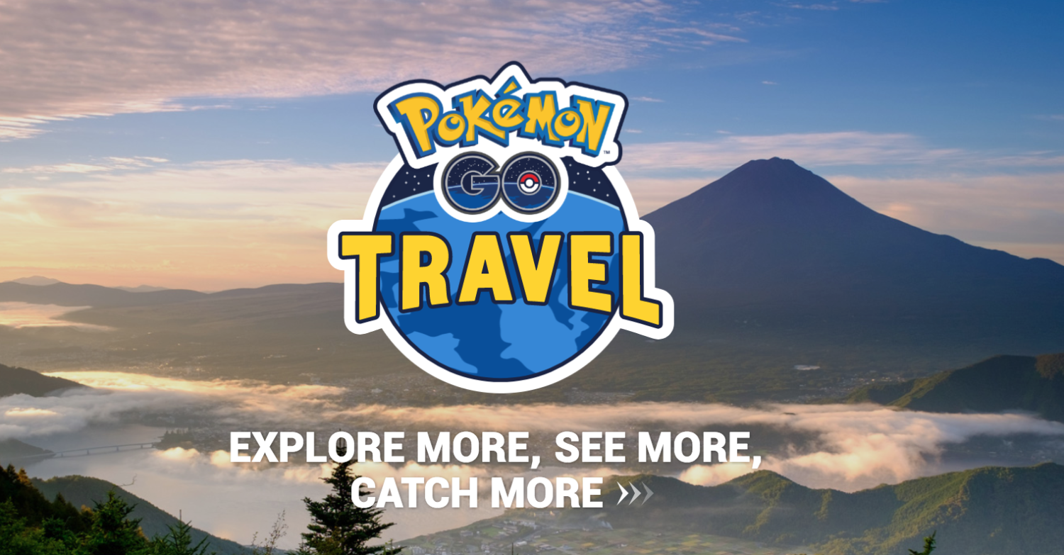 Pokemon Go Travel And Global Catch Challenge Announced Nintendosoup