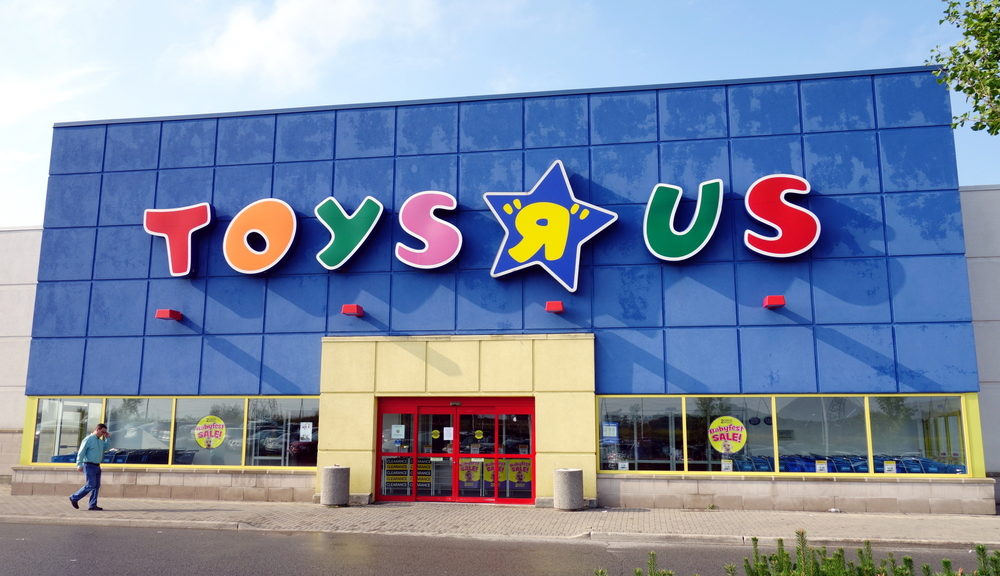 d9760da9f16 182 Toys R Us Stores Are Closing Down Due To Bankruptcy