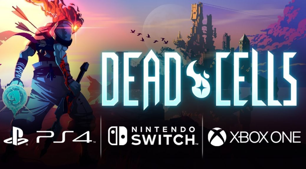 ign plagiarizes dead cells review and gets caught nintendosoup