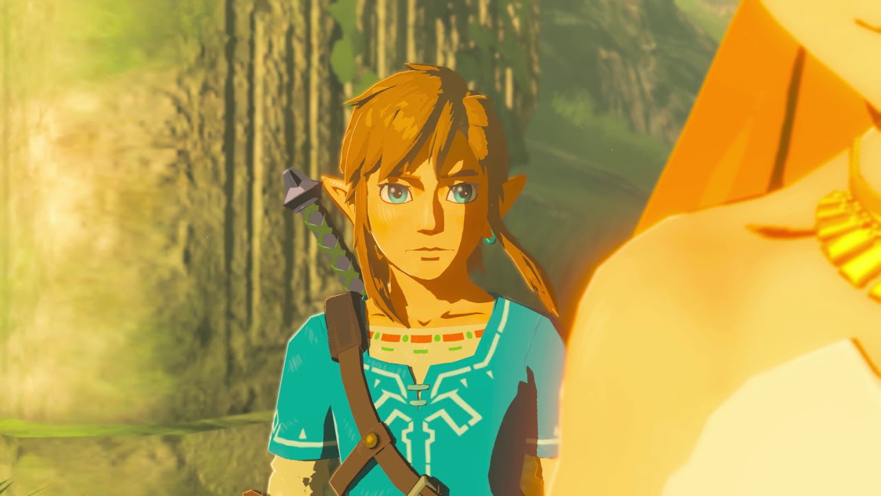 King Zell: You Will Love 2020 If You Liked The Legend Of Zelda Breath Of The Wild