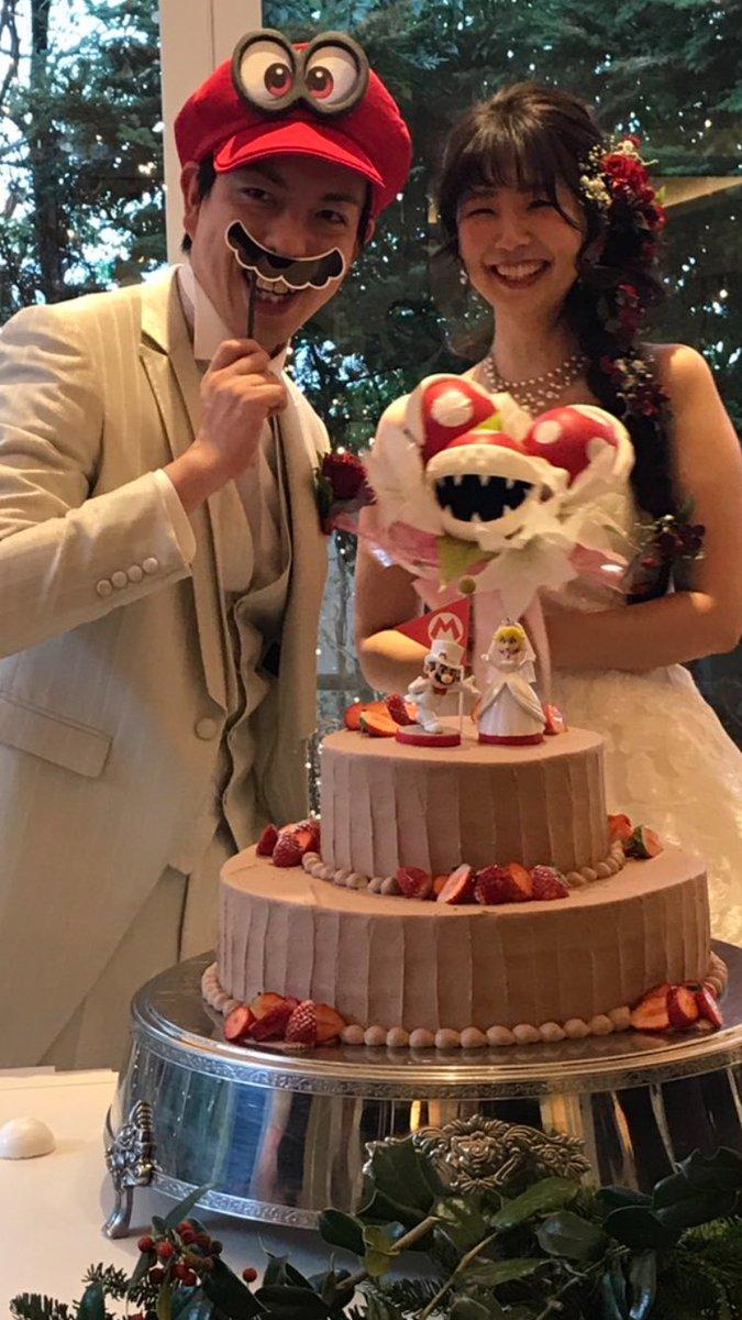 mario odyssey ship cake