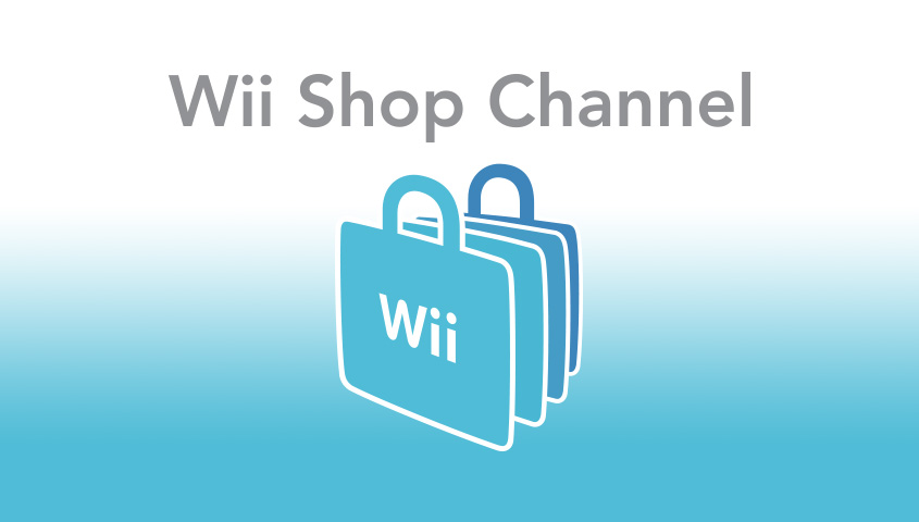 It Is Still Possible To Redownload Games From The Closed Wii Shop
