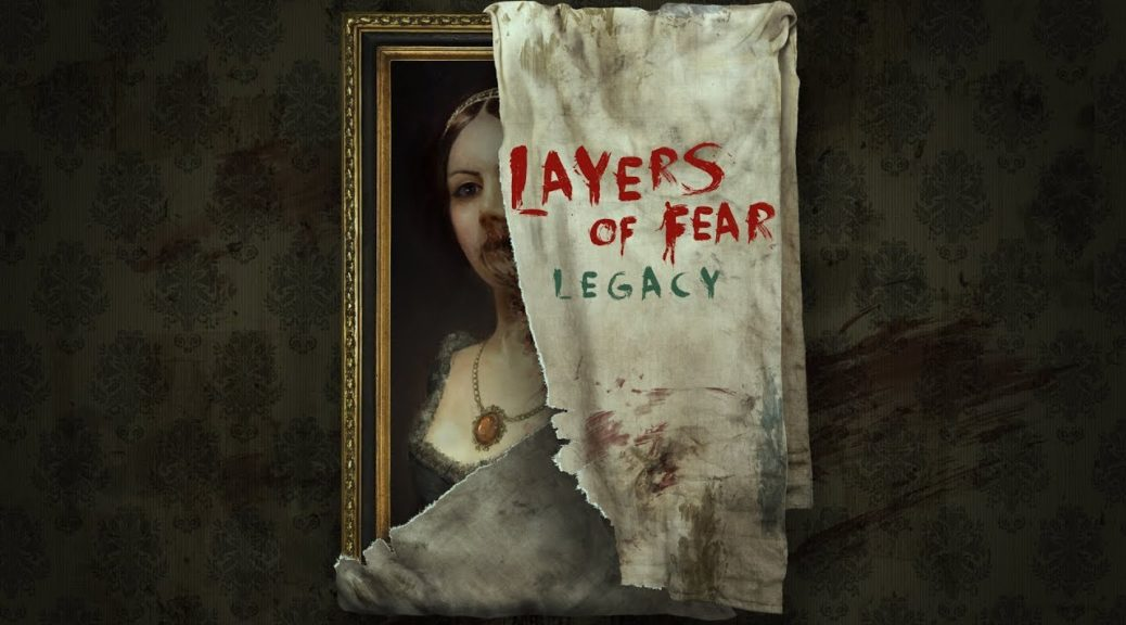 Layers Of Fear: Legacy Switch File Size And Icon | NintendoSoup