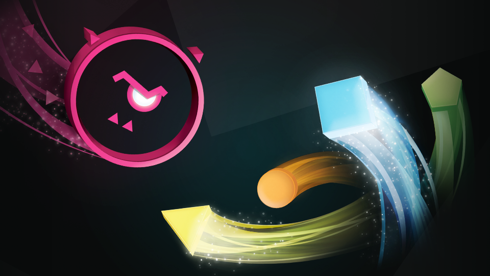 Just Shapes And Beats Revealed Exclusively For Switch