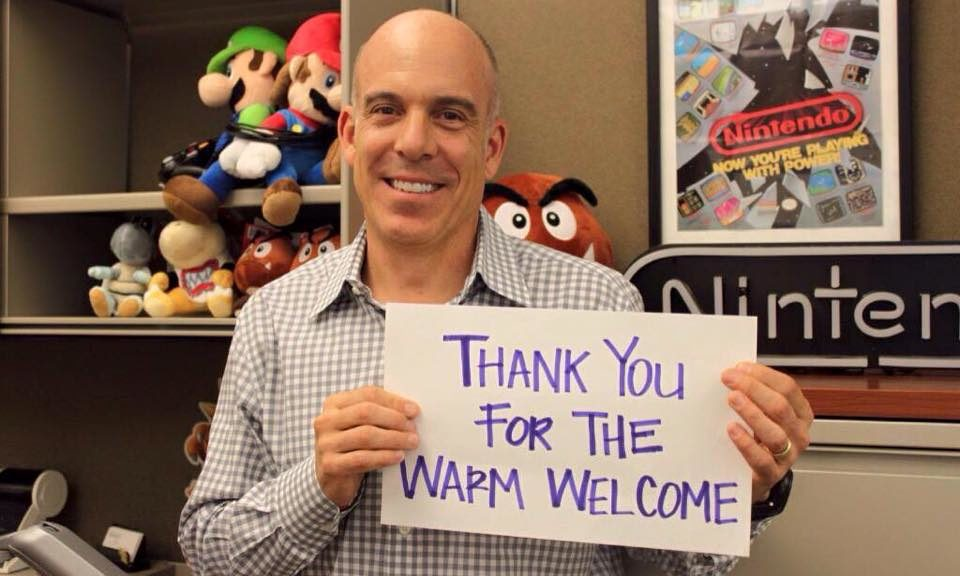 Image result for doug bowser