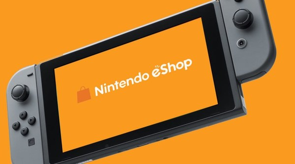 Nintendo Europe: Switch And 3DS eshop Blockbuster Sale