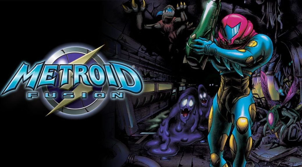 New Metroid Fusion Speed Run Record Set With Help Of Newly Discovered Exploit