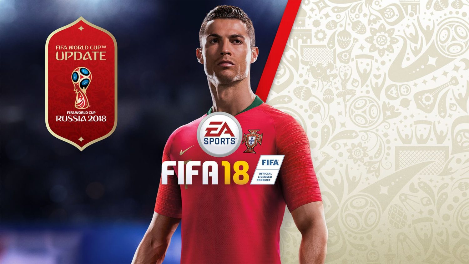 EA Takes Down FIFA 18 Store Admist Update Hiccups