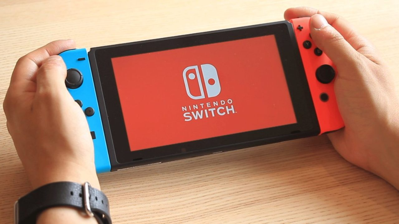 Here's How Cloud Saves Work On Nintendo Switch | NintendoSoup