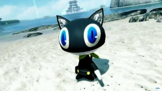 persona crossover content on the way to phantasy star online cloud 2