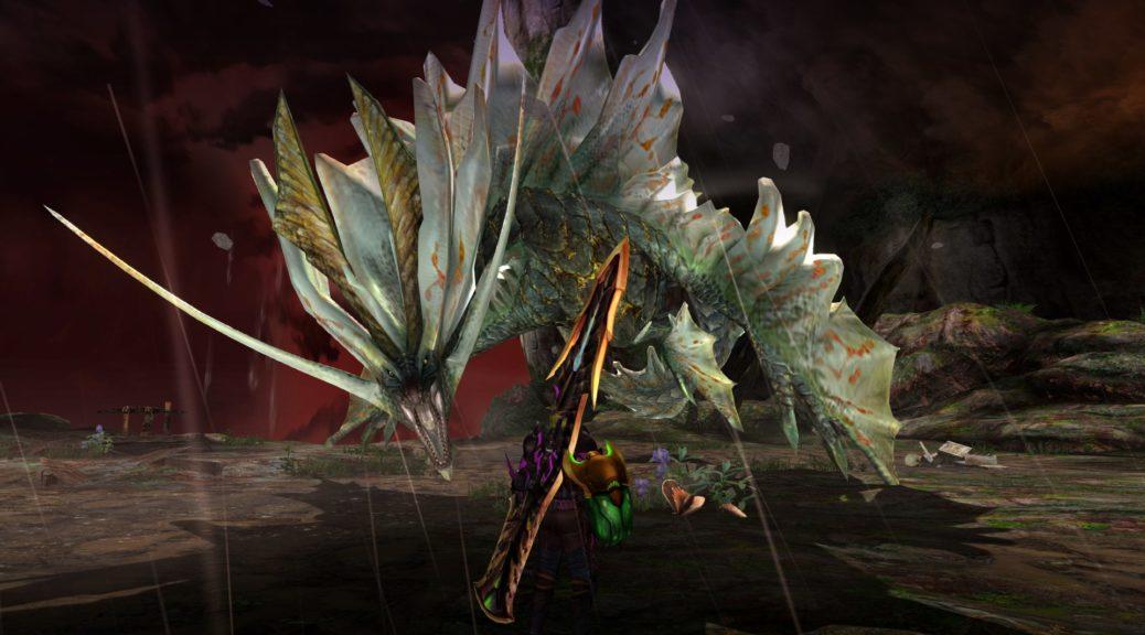 Guide: Monster Hunter Generations Ultimate - Gathering Hub G