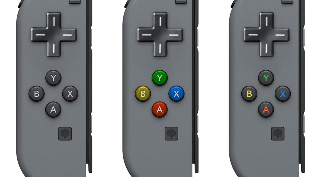 c2cc2b96f6b Fan-Art  How Joy-Con Made For Virtual Console Could Look Like ...
