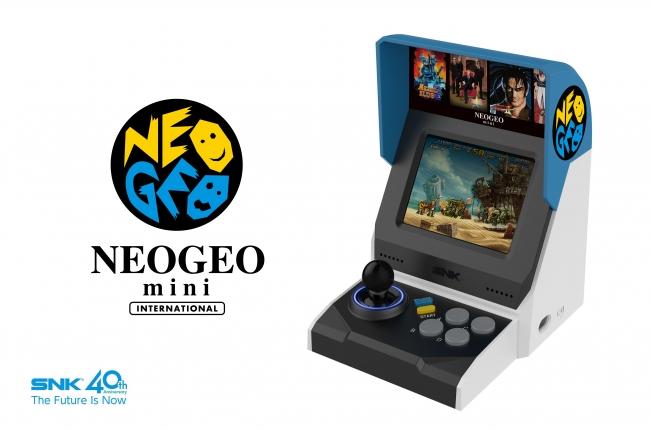 free neogeo