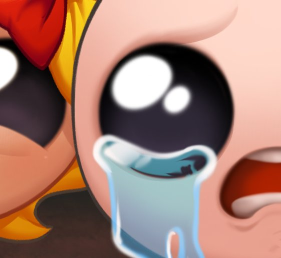 The Binding Of Isaac Creator Announcing A New Game On June