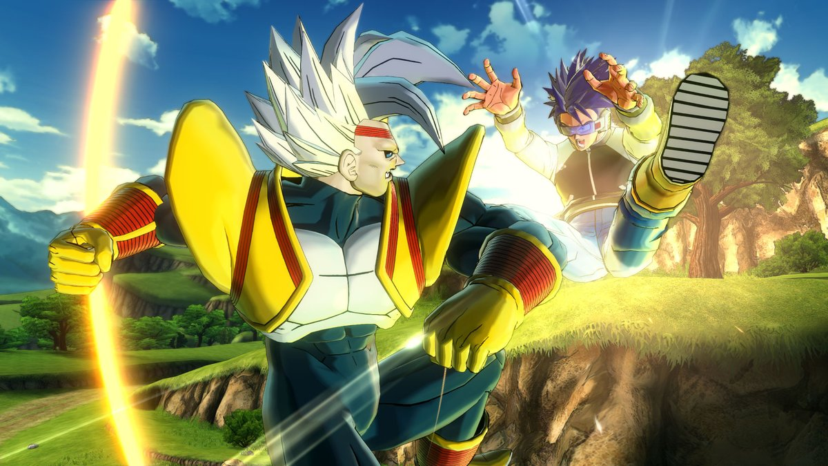 Dragon Ball Xenoverse 2 Extra Pack 3 Coming This Summer Nintendosoup Here at the beyonders we are creating mods for dragon ball xenoverse 2, and jump force. dragon ball xenoverse 2 extra pack 3