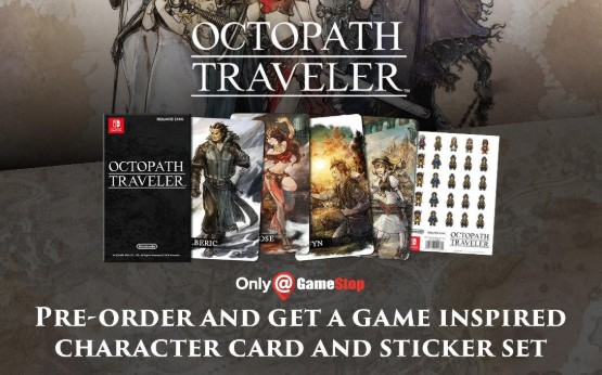 Octopath Traveler Archives | Page 11 of 12 | NintendoSoup