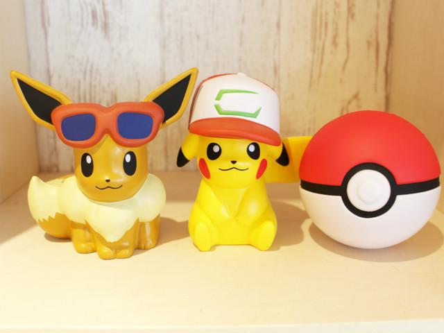 7 Eleven Reveals Exclusive Pokemon Squeezy Mascot Set Nintendosoup