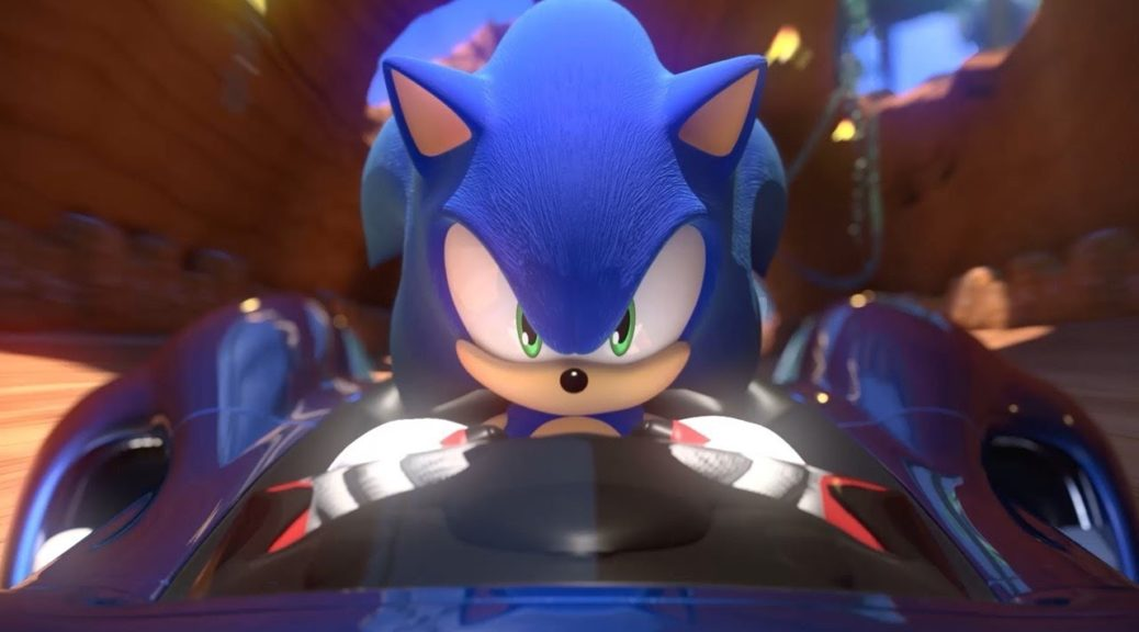 Sonic The Hedgehog Movie Brought Forward By A Week Nintendosoup