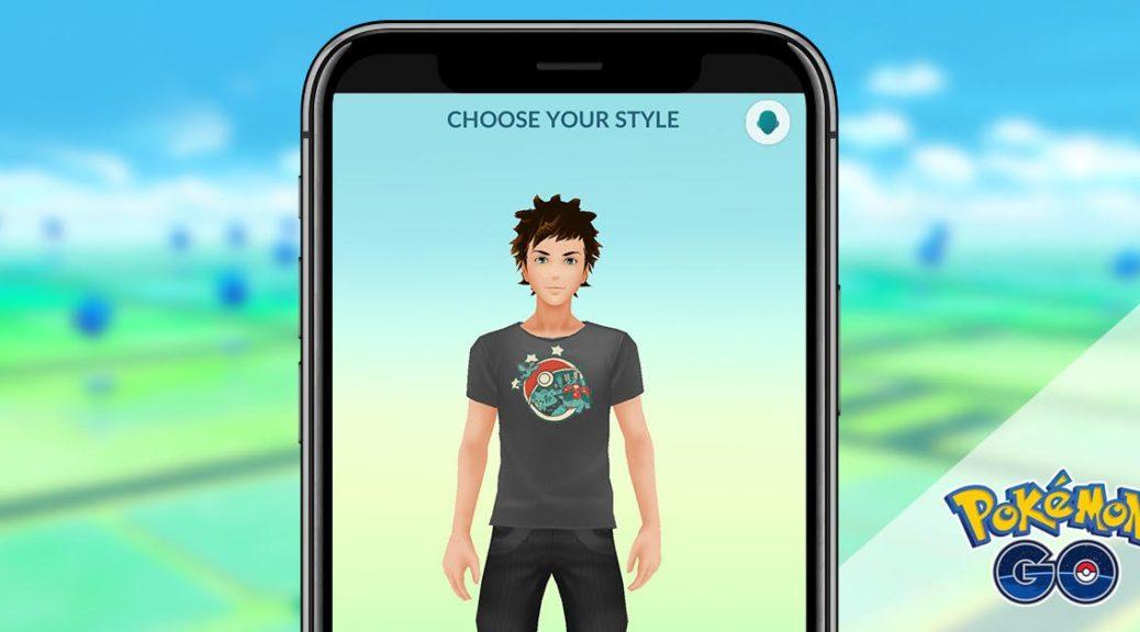 Get Your Free Pokemon Go Fest Celebratory T-Shirt In Pokemon Go