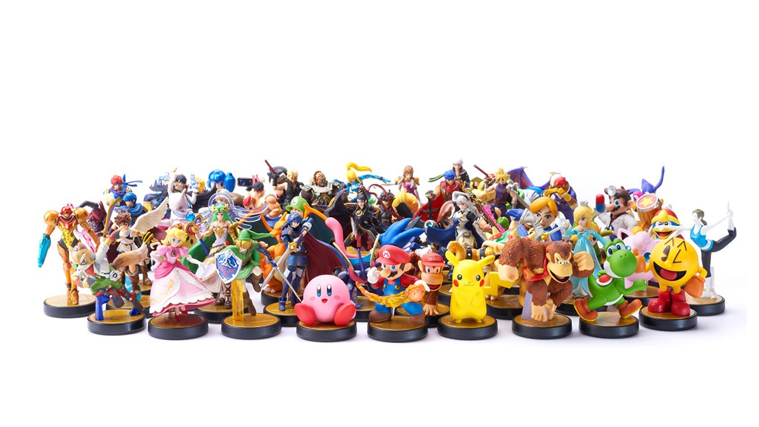 here 39 s the list of super smash bros amiibo reprints and their release dates in japan nintendosoup. Black Bedroom Furniture Sets. Home Design Ideas