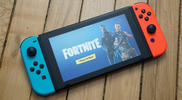 Fortnite Switch No Longer Supports Cross Play With Xbox Ps4 In - fortnite switch no longer supports cross play with xbox ps4 in random matchmaking nintendosoup