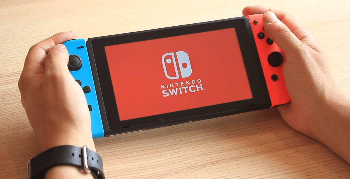 """Nintendo Orders eBay To Take Down """"Unmodified Switch"""" Listing"""