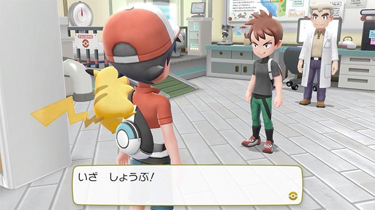 Pokemon Let S Go Pikachu Eevee Won T Be At Gamescom Nintendosoup