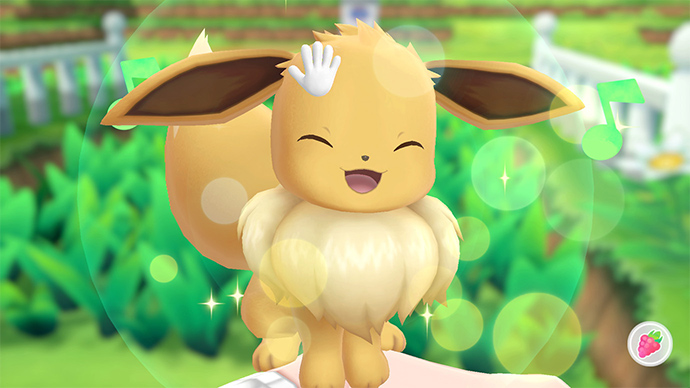 Niantic And The Pokemon Company Are Happy With Their Pokemon GO And Let's GO Collaboration